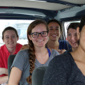 I Embarked on a Mission Trip to Ecuador...