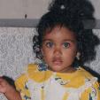 Her Eyes Transmitted God